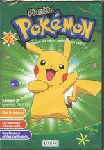 Pokemon - Saison 03 : Voyage à Johto 39 Série TV animée