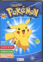 Pokemon - Saison 03 : Voyage à Johto 40 Série TV animée