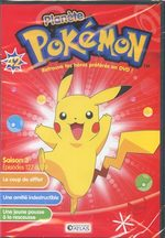 Pokemon - Saison 03 : Voyage à Johto 42 Série TV animée