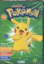 Pokemon - Saison 03 : Voyage à Johto 43 Série TV animée