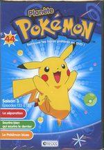 Pokemon - Saison 03 : Voyage à Johto 44 Série TV animée