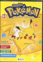 Pokemon - Saison 03 : Voyage à Johto 45 Série TV animée