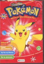 Pokemon - Saison 03 : Voyage à Johto 46 Série TV animée