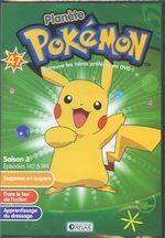 Pokemon - Saison 03 : Voyage à Johto 47 Série TV animée