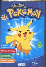 Pokemon - Saison 03 : Voyage à Johto 48 Série TV animée