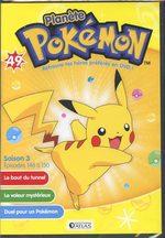 Pokemon - Saison 03 : Voyage à Johto 49 Série TV animée