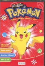 Pokemon - Saison 03 : Voyage à Johto 50 Série TV animée