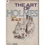 The Art of Holmes 1 Artbook