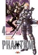Phantom 4 Manhwa
