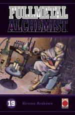 Fullmetal Alchemist 19