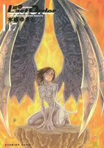 Gunnm Last Order 17 Manga