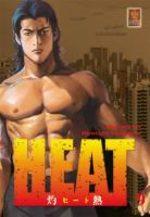 Heat 9 Manga