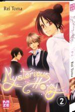 Mysterious Honey T.2 Manga