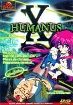 X Humanus 1 OAV