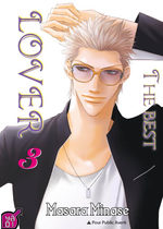 The Best Lover T.3 Manga