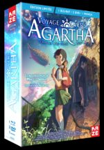 Voyage vers Agartha 1 Film