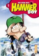 Hammer Boy 1