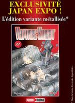 Vampire Knight 11