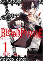 Blood Parade 1 Manga