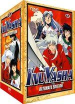 Inu Yasha 1 Série TV animée