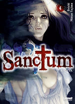 Sanctum 4 Manga