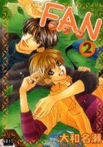 Fan 2 Manga