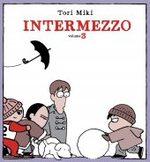 Intermezzo 3 Manga