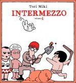 Intermezzo 4 Manga