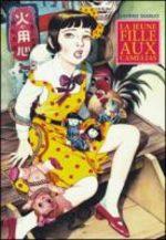 La Jeune Fille aux Camélias 1 Manga