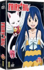 Fairy Tail 7 Série TV animée