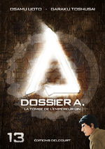 Dossier A. 13