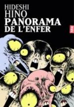 Panorama de l'Enfer 1 Manga