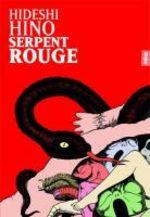 Serpent Rouge 1 Manga