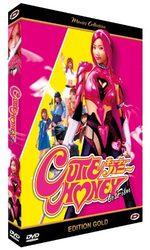 Cutie Honey - Live 1 Film