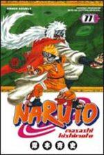 Naruto # 6