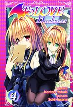 To Love Darkness 4