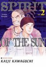 Spirit of the Sun 2