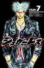 Sugarless 7 Manga