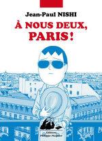 A nous deux Paris Manga