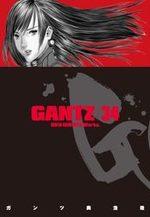 Gantz 34 Manga