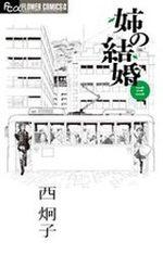 Ane no kekkon 3 Manga