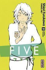 Five # 14