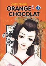 Orange Chocolat # 3