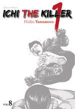 Ichi the Killer 8 Manga