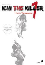 Ichi the Killer 9 Manga