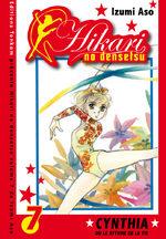 Hikari no Densetsu - Cynthia ou le Rythme de la Vie 7