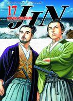 Jin 17 Manga