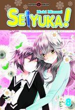 Seiyuka 8 Manga