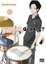 Yozakura Quartet 4 Manga