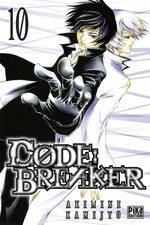Code : Breaker # 10